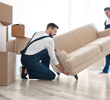 Residential moving frequently asked questions
