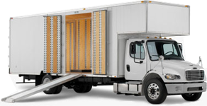 All in One Moving & Storage